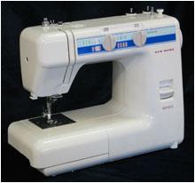 Швейная машинка New Home 1612