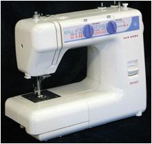 Швейная машинка New Home 1622