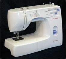 Швейная машинка New Home 1718
