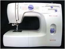 Швейная машинка New Home 1722