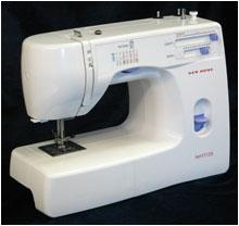 Швейная машинка New Home 1712