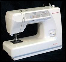 Швейная машинка New Home 1418S