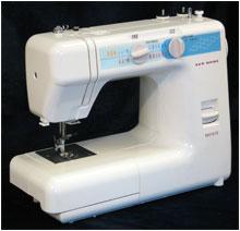 Швейная машинка New Home 1616