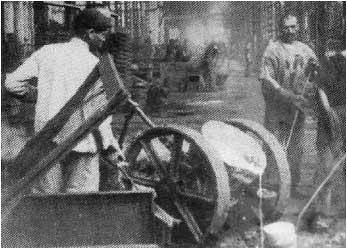 история швейных машин зингер